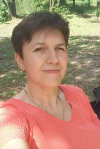 Aleksandra Manka 2016