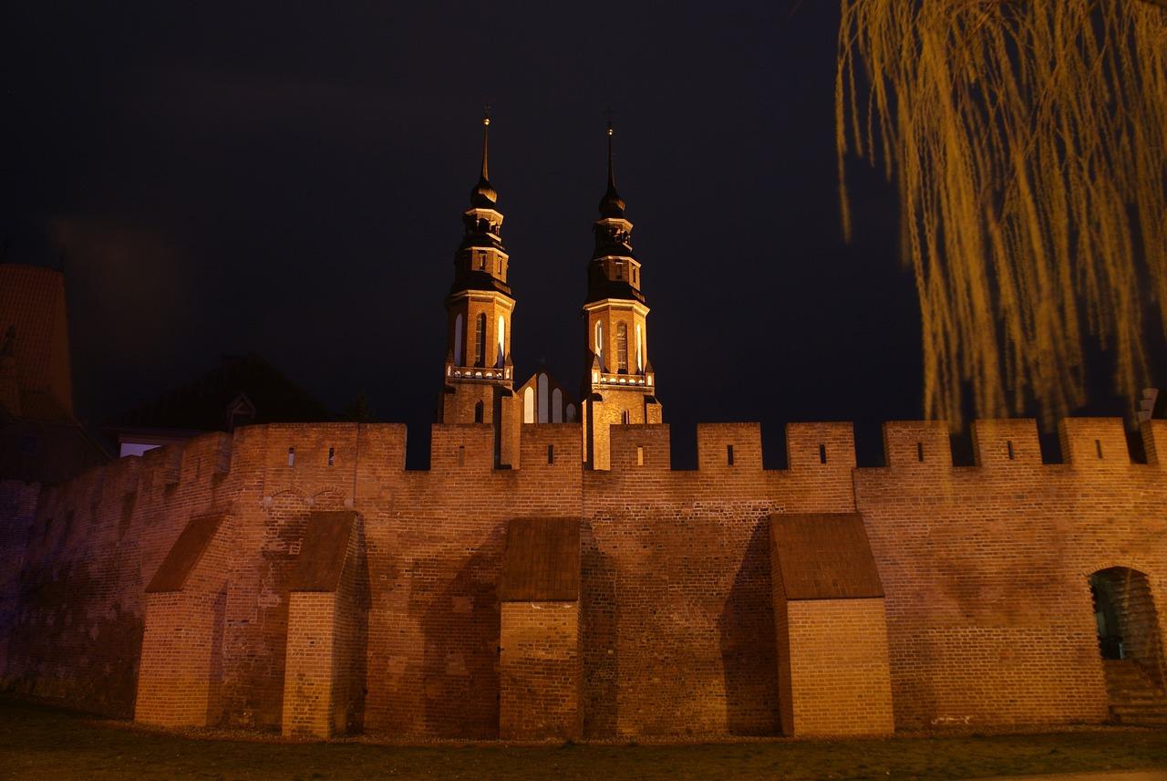 Oppeln / Opole Oberschlesien