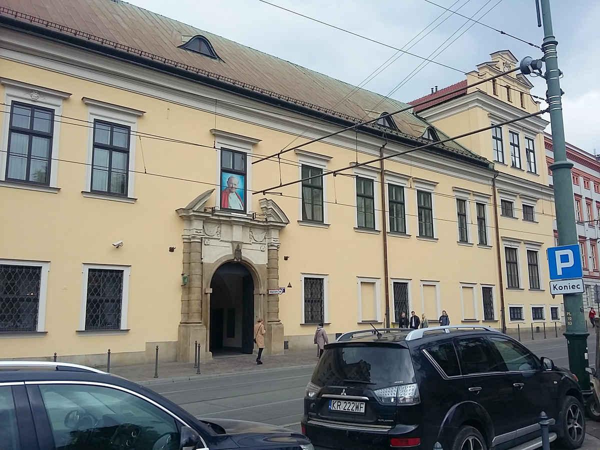 Erzdiözese Krakau